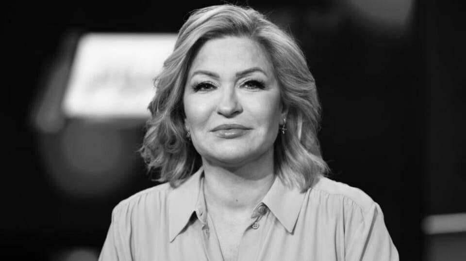 الإرياني: رحيل نجوى قاسم خسارة كبيرة للإعلام العربي