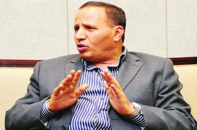 """جباري: لم نتفاوض مع الحوثيين في عمان و""""السلام"""" هدفنا (حوار)"""