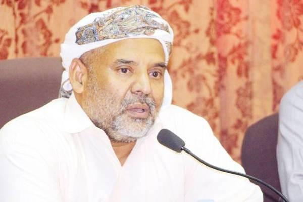 الوكيل بن حبريش لـ«عكاظ»: بعض أودية حضرموت مقر للتنظيمات الإرهابية وممر لأسلحة الحوثي