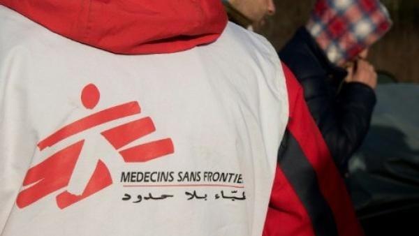 """""""أطباء بلا حدود"""": عالجنا 1.2 مليون مريض في اليمن خلال 4 أعوام"""
